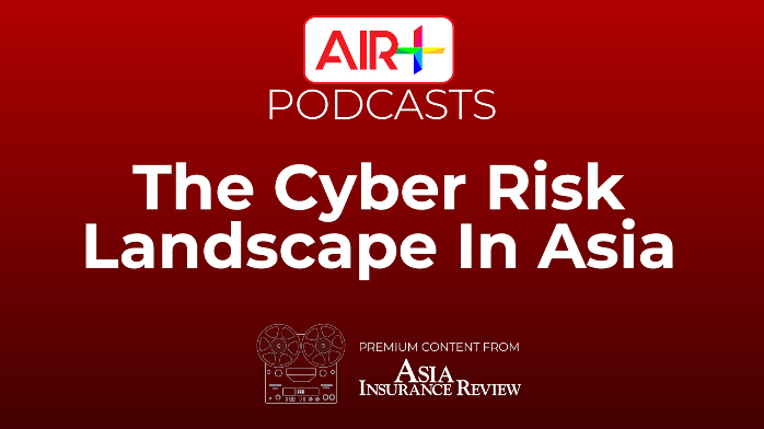 Podcast: The cyber risk landscape in Asia