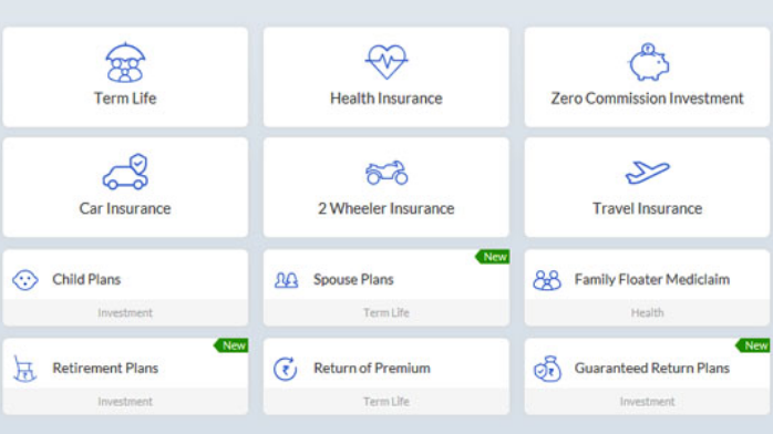 India: SoftBank leads in $152m funding round for online insurance marketplace