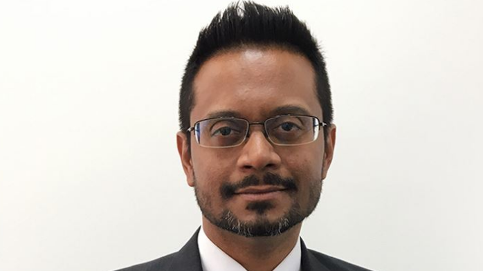 AIG appoints new APAC head of HR