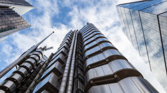 Global: Lloyd's reveals new strategy to lower cost of doing business