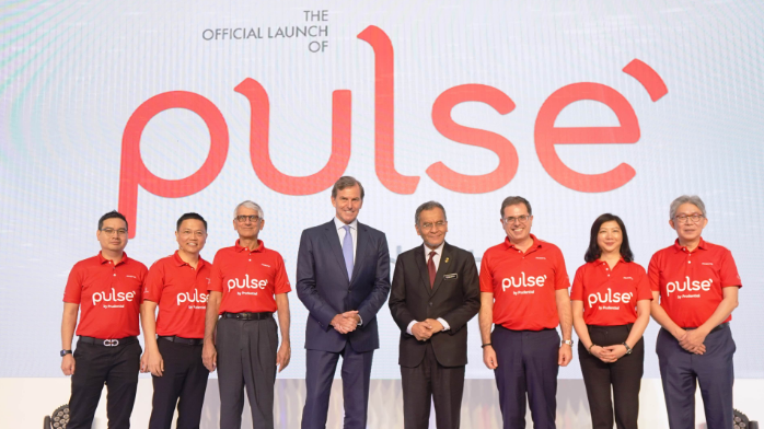 Prudential's new health management app first launched in Malaysia