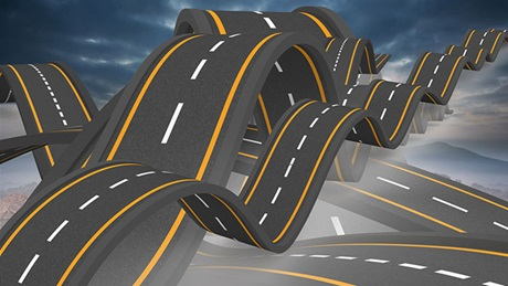 Magazine article aboutLife-insurers-brace-for-bumpy-road-ahead
