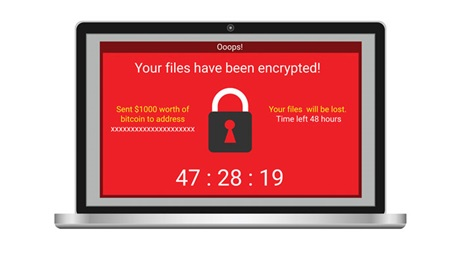 Magazine article aboutFrom-the-Blog-WannaCry-Alert-