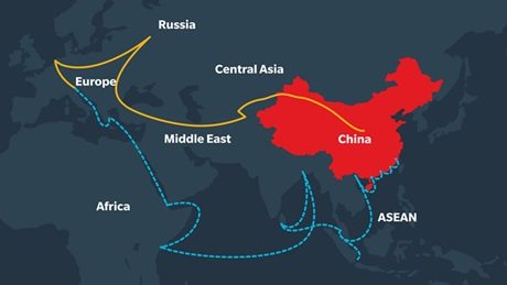 Magazine article aboutChina-s-Belt-Road-Initiative-Opportunities-and-risks-for-ASEAN