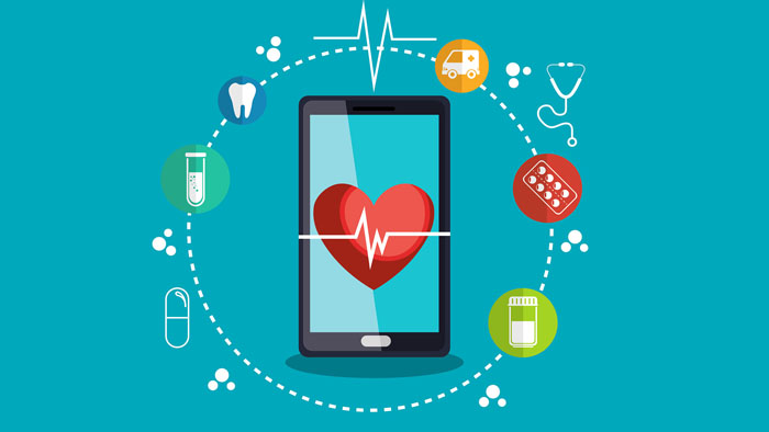 The digital future of health insurance - Insurance - Life